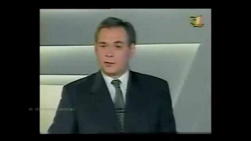 Секретное признание бывшего ФСБшника ч.2/3_Это бомба_Литвиненко Трепашкин Политковская