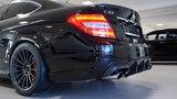 Mercedes-Benz C-klasse AMG III (W204) Рестайлинг