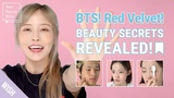 K Pop Idol Beauty Secrets Revealed! Teen Beauty Bible