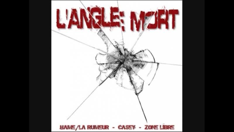 Casey ft Zone Libre - la chanson du mort vivant
