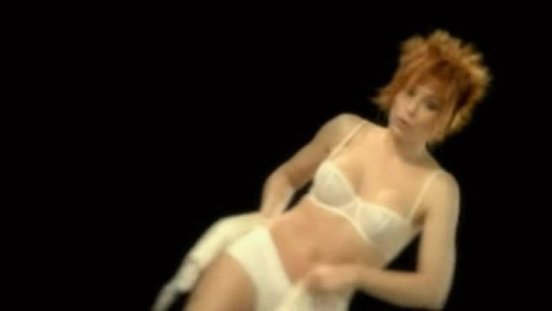 Mylène Farmer - LAmour NEst Rien... - YouTube