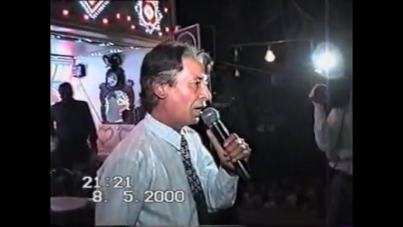 Nurmuhammet Nazarow (Nuryşka Tejen toýy 2000, 2001 )