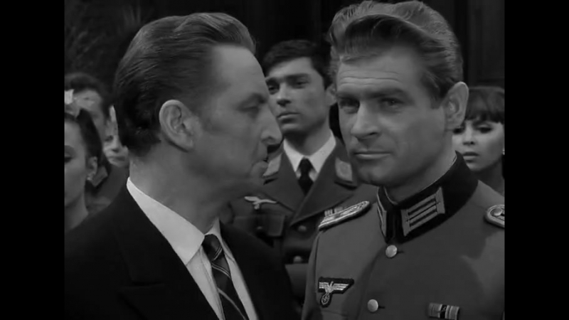   ☭☭☭ Советский фильм   Ставка больше, чем жизнь   3 серия   1967  