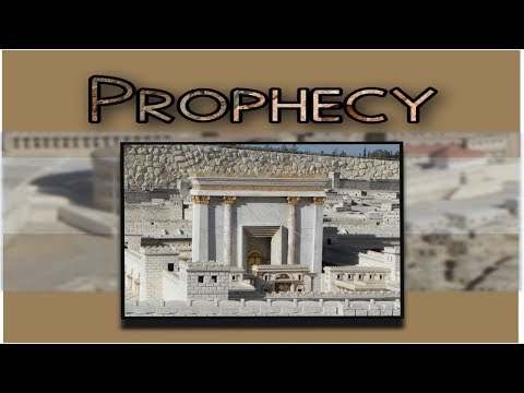 Israel Forever Dr David Hocking CCW Prophecy Conference Night 2