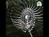 Гипнотические скульптуры Энтони Хоу