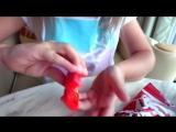[Miss Katy] Макс и Катя не поделили конфеты и игрушки