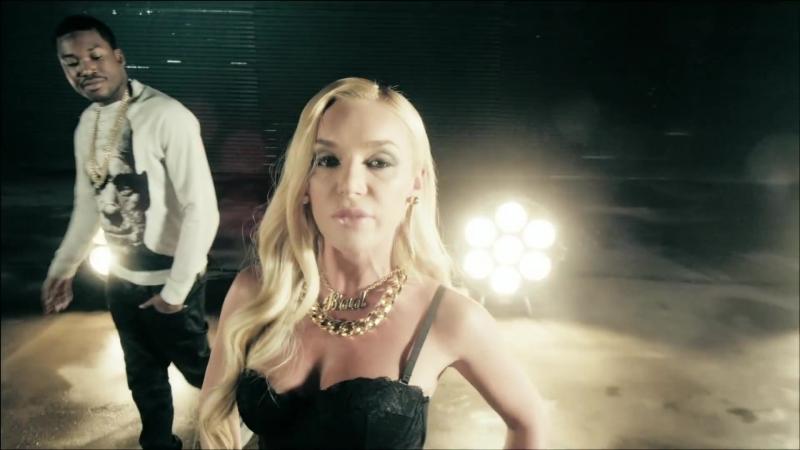 Bad Girl Takeover (ft. DJ Khaled Meek Mill) 1080p