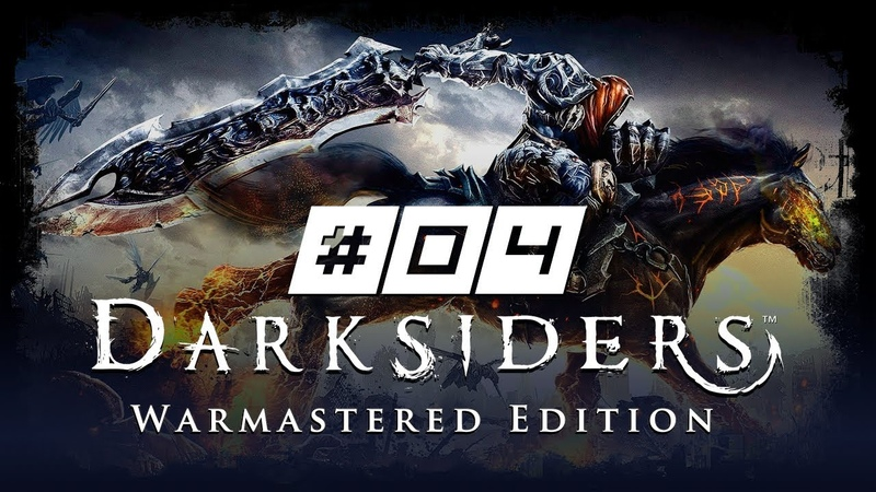 Darksiders Warmastered Edition 04 - Gameplay PC