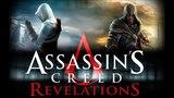 Assassins Creed Revelations Прохождение игры на русском #12