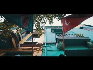 Эльчин Сафарли рассказывает о Стамбуле♥