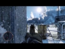 игрофильм снайпер гоуст вариор 2Сибирский удар