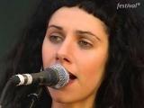 PJ Harvey - 1998.08.21 - Bizarre Fest