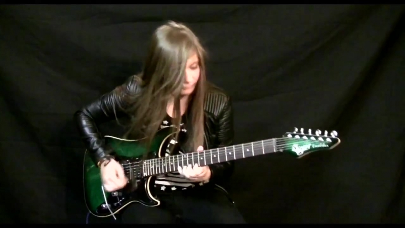 Tina S. Gary Moore - The Loner Cover