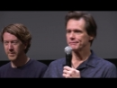 JIM AND ANDY Director and Cast QA _ TIFF 2017