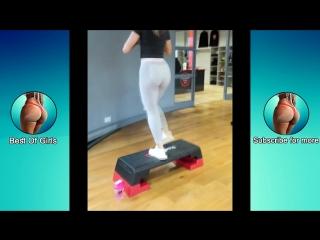 ISABELA FERNANDEZ Female Fitness Hottie _ MARCH 2018