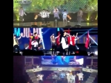 The dance iKON did at SBS Super Concert in Taipei and Epik High Concert was a spoiler for FREEDOMs choreo! 아이콘
