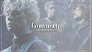 Jaime Brienne Cinnamon for Chiara