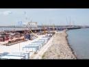 Крымский мост_ 27 месяцев строительства за 3 минуты. Таймлепс