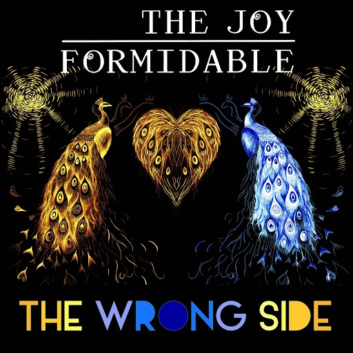 The Joy Formidable альбом The Wrong Side