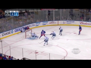 NHL Top 10 Goals of the Week Dec 2, 2017