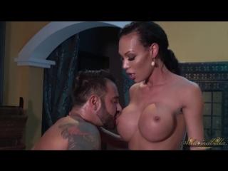 Mia Isabella and Martin