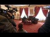 Лукашенко: развитию сотрудничества Беларуси и Молдовы ничто не мешает