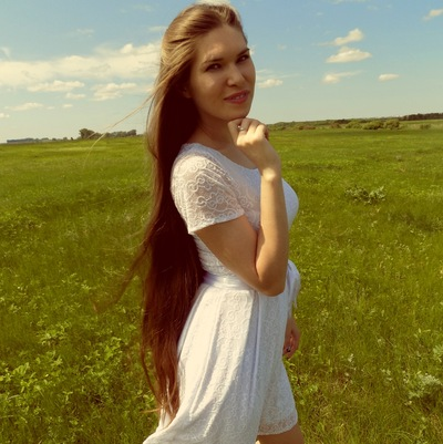 Irina Panova
