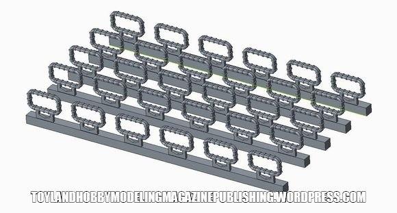 2PCS 11.3/'/'//287mm Carbon Style Car Bumper Lip Side Scratch Protector Strip Guard