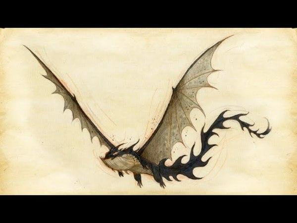 Dragons Rise of Berk №8 Дымодышащий Душитель