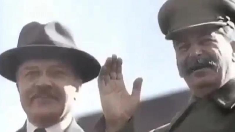 Деды отмечали 1 мая 1941г