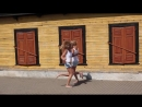 Русские красавицы, аккордеонистки - Дуэт ЛюбАня - СМУГЛЯНКА-RUSSIAN SEXY GIRLS