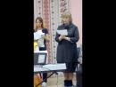 разучиваем носу  песню на  семинаре