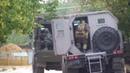 из ПК по дому боевиков в Дагестане