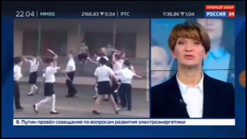 [нетнея] Двойной позор и скандал: вести 24 удалили ролик с критикой песни депутата. Отрывок