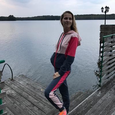 Маргарита Овчинникова
