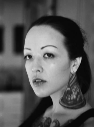 Катя Рингельгарт