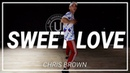 Chris Brown | Sweet Love | Choreography by Michael Prince