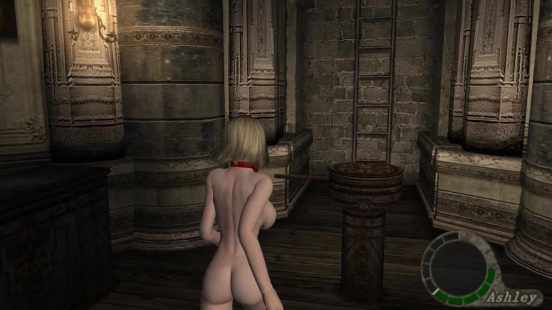 Resident evil 4 Прохождение часть 11