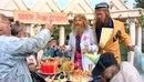 Наша Russia Сифон и Борода - День рождения Бороды