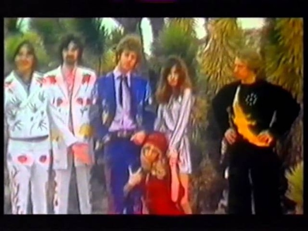 Flying Burrito Brothers - Sin City