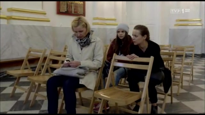Dziewczyny ze Lwowa S01E02