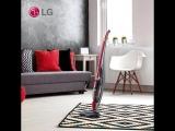 LG пылесос