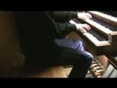 Bach - BWV 639 Ich ruf zu dir, Herr Jesu Christ (Church of St Andrew and Thomas, Pontevico)