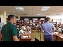 В Белгороде прошёл круглый стол по реформированию системы сбора твердых бытовых отходов Часть 1 4