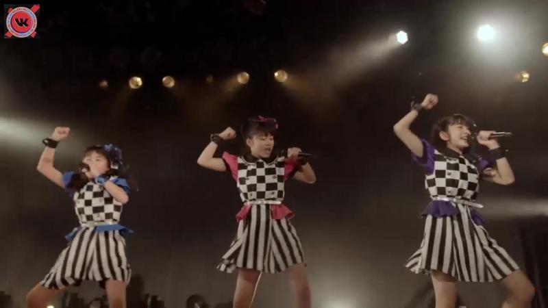 Batten ShowJo Tai - ShittoChan [Live at Tokyo Taikai Ebisu LIQUID ROOM]