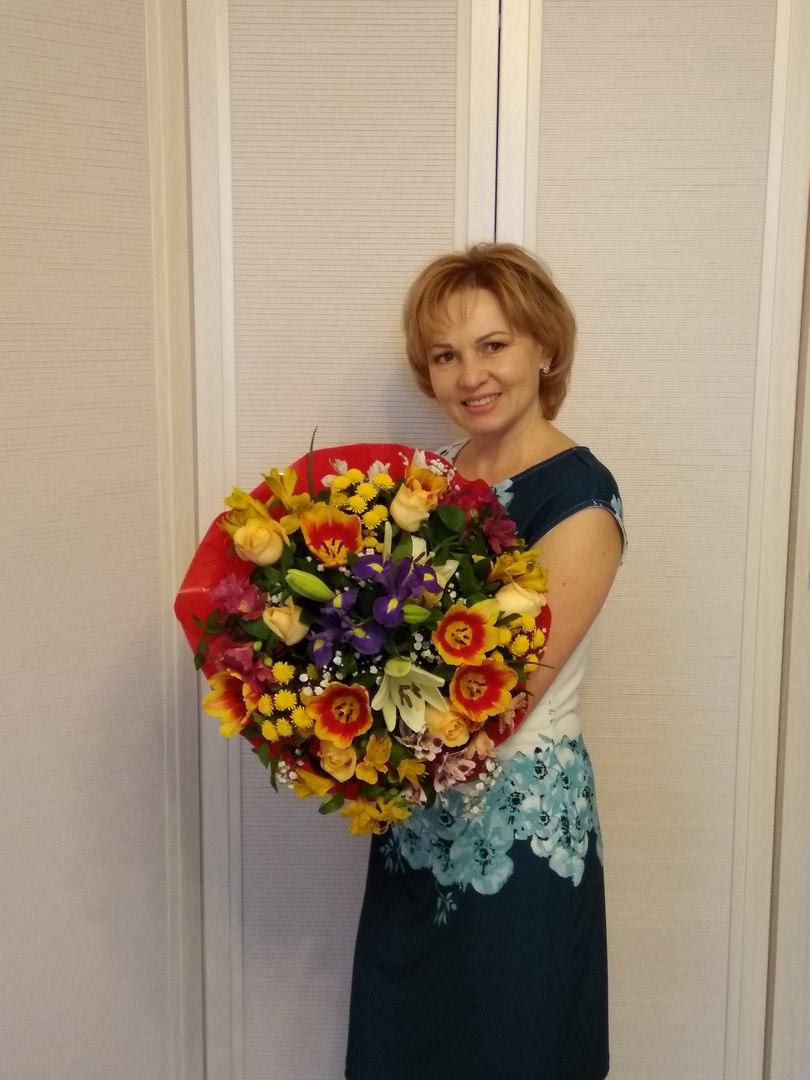 Лидия Наймушина, Краснодар - фото №1