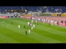 AEK Athens - Rijeka 2-2, L. Christodoulopoulos 2-2, 55, 23.11.2017. HD