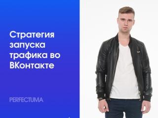 День 1. Стратегия запуска трафика в бизнес и инфобизнес во ВКонтакте!