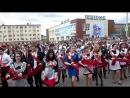 Танец 1выпускников 2018 - 11 классы г. Кандалакши