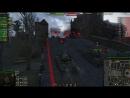 ГК7 бой на Химках